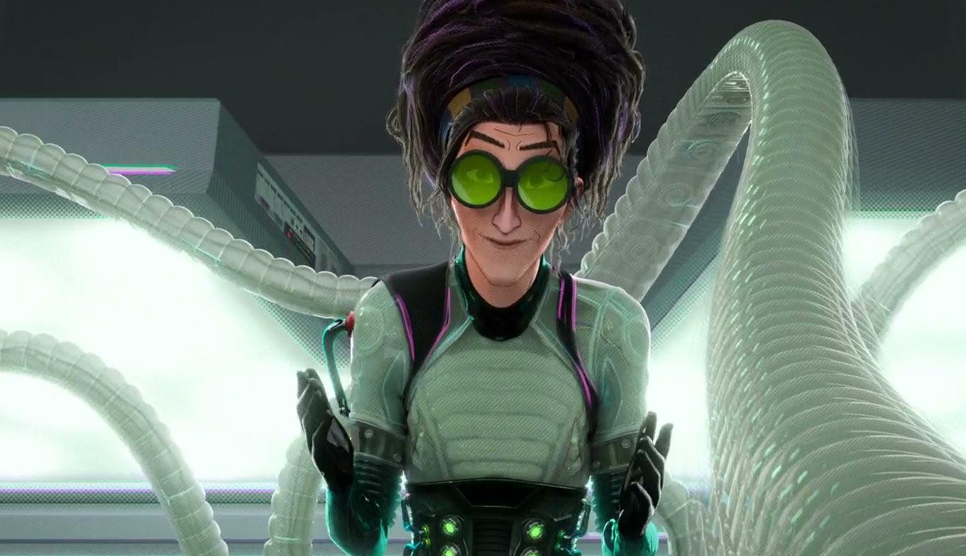 Olivia Octavius (Earth-9999)