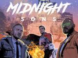 Midnight Sons (2020 film)