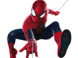 Peter Parker (Earth-101420)