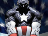 Steven Rogers (Earth-227)
