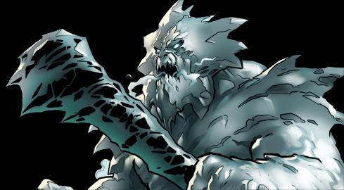 Ymir (Earth-1010)