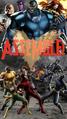Assemble! Season 6 Poster