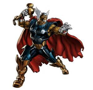 Beta Ray Bill (Earth-6109.2)