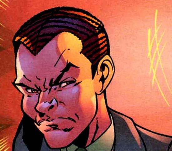 Harold Osborn (Earth-774237)