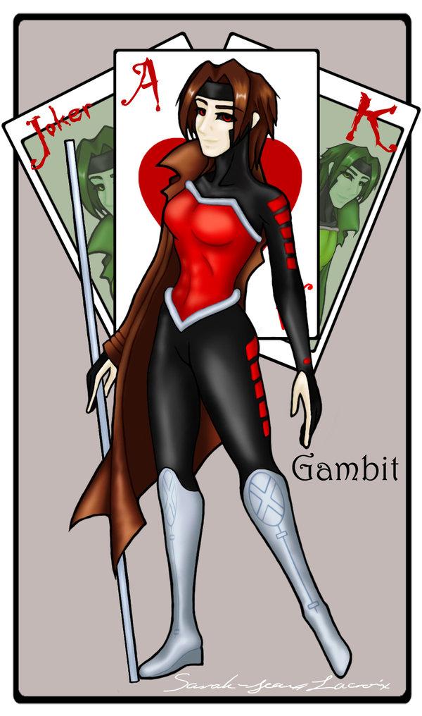 Emma LeBeau (Marvel NEW!)