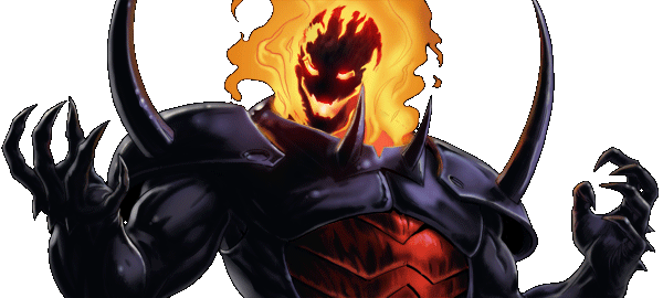 Dormammu (Earth-1010)