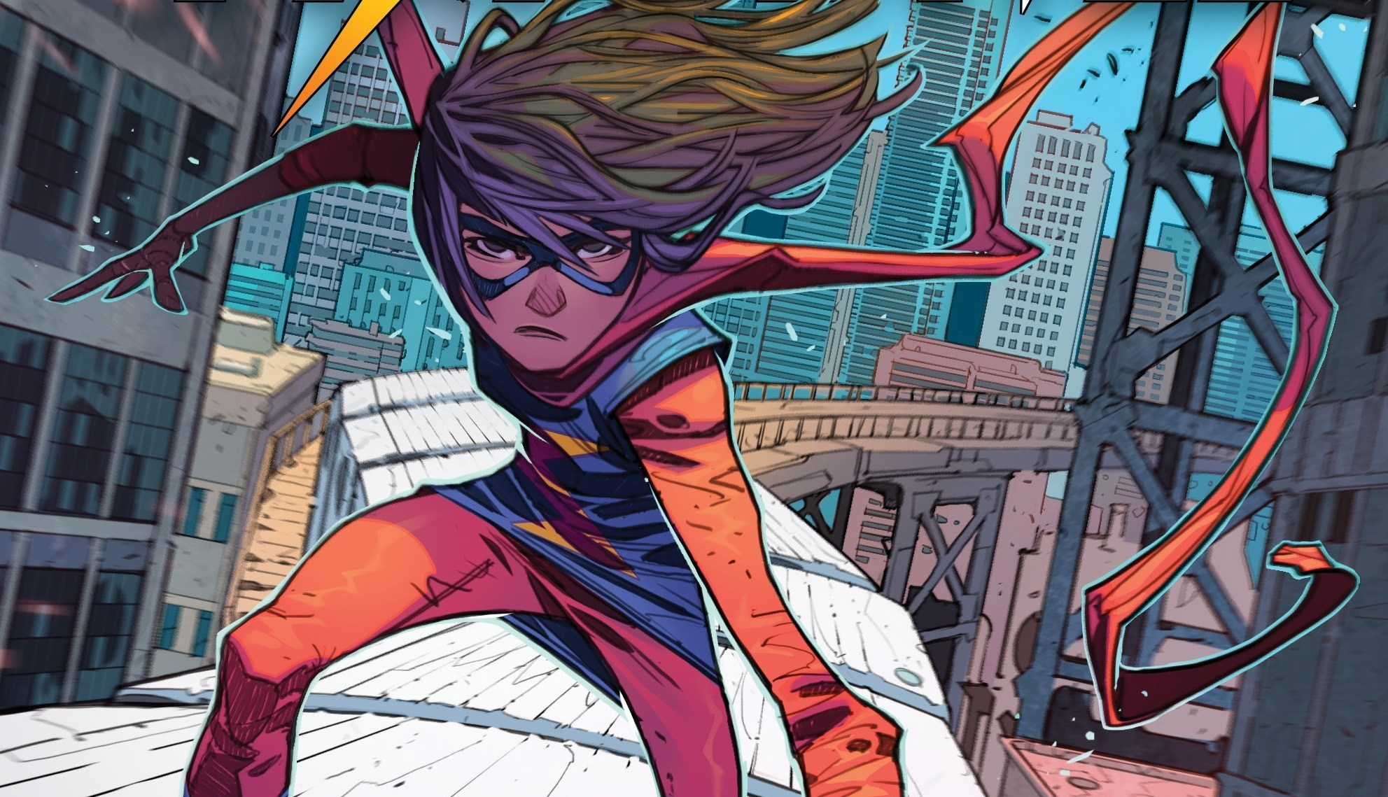 Kamala Khan (Earth-174273)