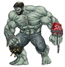 Bruce Banner (Clone) (Earth-606)
