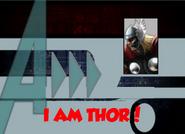 I Am Thor! (A!)