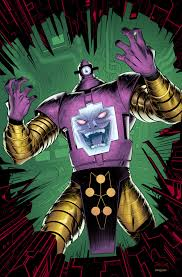 Arnim Zola (Earth-6160)