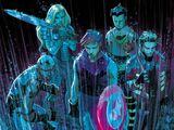 Heroes of Tomorrow (Earth-3116)