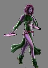 Clarice Ferguson (Mojoverse) (Earth-1010)