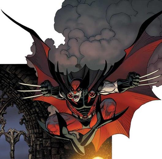 Jamiel Howlett (Marvel NEW!)