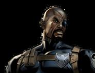 Nicholas Fury (Earth-1010)