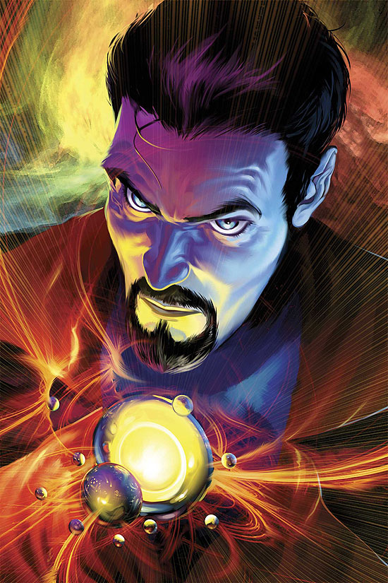 Stephen Strange (Earth-61615)