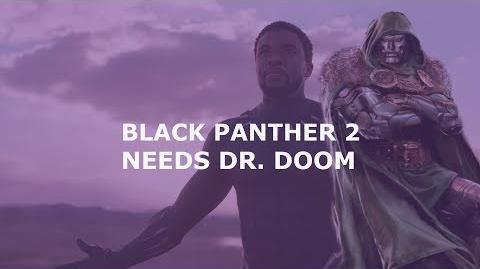 Black Panther 2 Needs Dr