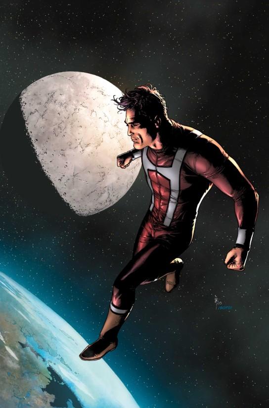 Peter Milton II (Earth-32)