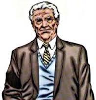 Benjamin Parker (Earth-890)