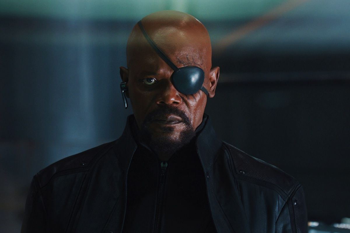 Nicholas Fury (Earth-101)