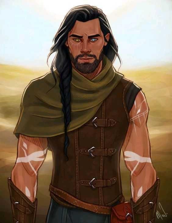 Josiah Lazarus (Earth-9999)