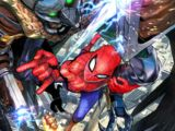 Spider-Man: Homecoming (MCU MarvelousMarty)