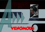 Venomous (A!)