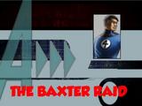 The Baxter Raid (A!)