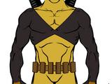 Bakari Reis (Earth-7194)