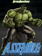 Robert Bruce Banner (Earth-1010)