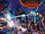 Contest of Champions (Marvel Fanon)