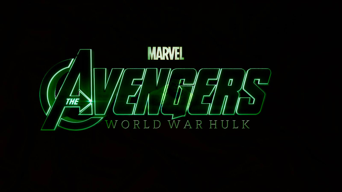 Avengers: World War Hulk