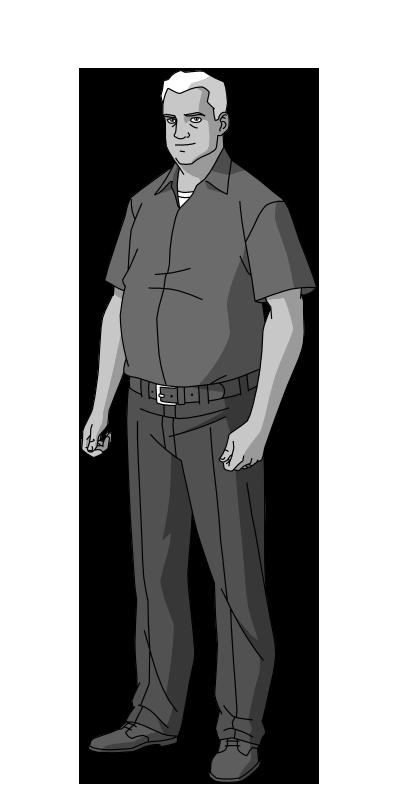 Benjamin Parker (Earth-1010)