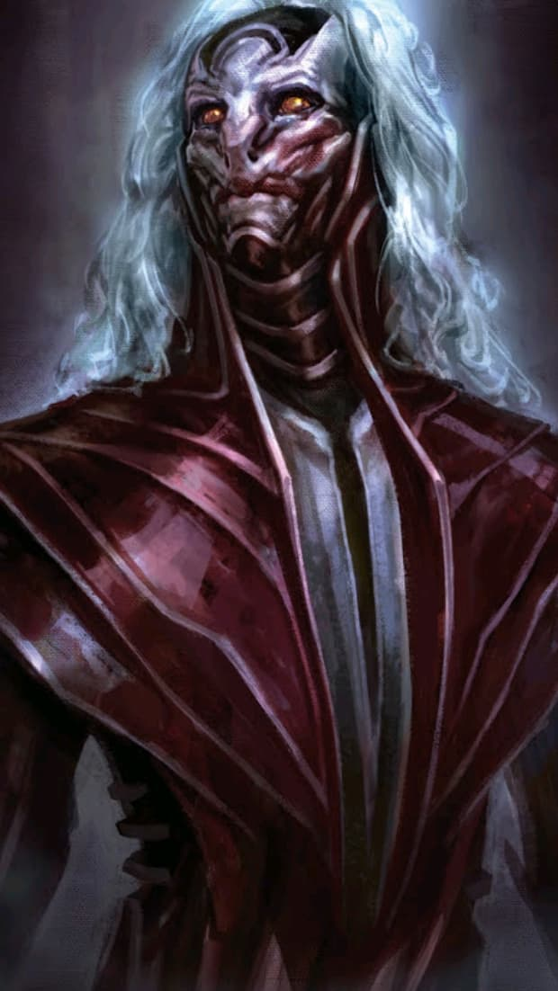 Malekith (Earth-2001)
