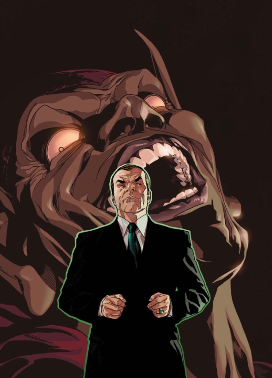 Norman Osborn (Earth-61615)