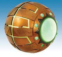 Pumpkin Bombs 2099