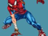 Peter Parker (Earth-TRN056)