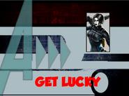 Get Lucky (A!)