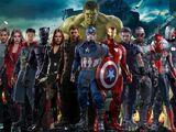 Avengers (Earth-1116)