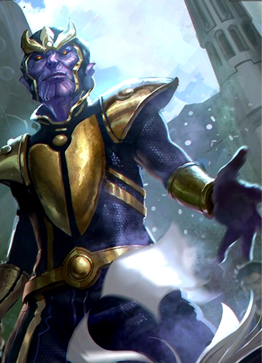 Thanos (Earth-61712)