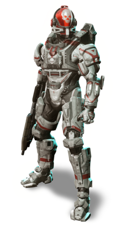 Niklas 'Headhunter' (Earth-616)