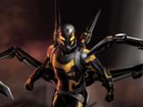 Super Adaptoid (Earth-606)