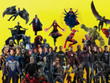 Marvel Cinematic Universe (MarvelousMarty)