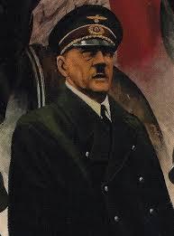 Adolf Hitler (Earth-6160)
