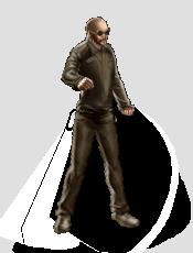 Lucio (Earth-1010)