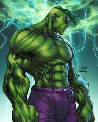 Bruce Banner (Earth-1111)