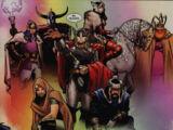 Asgardians (Earth-3116)