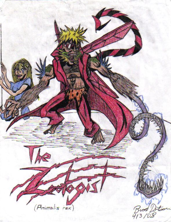 The Zoologist