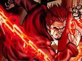 Adonis (God of Resurrection) (Earth-616)