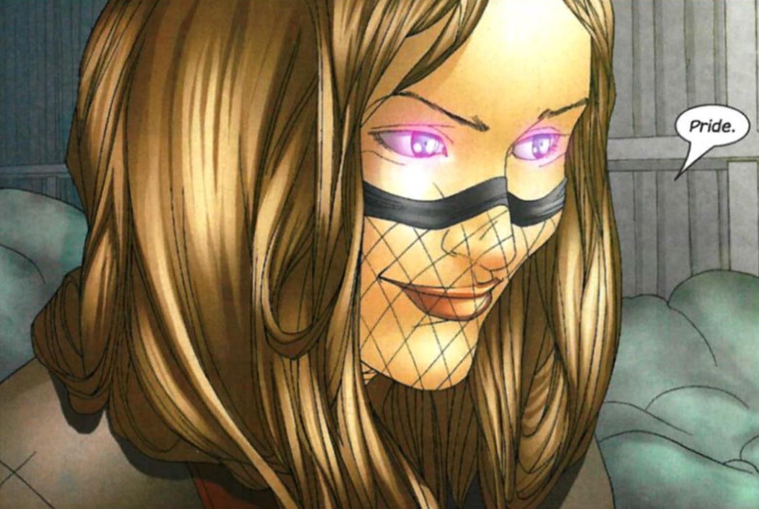 Alice Hayes (Earth-1010)