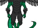 Jaden Stark (Earth-7194)